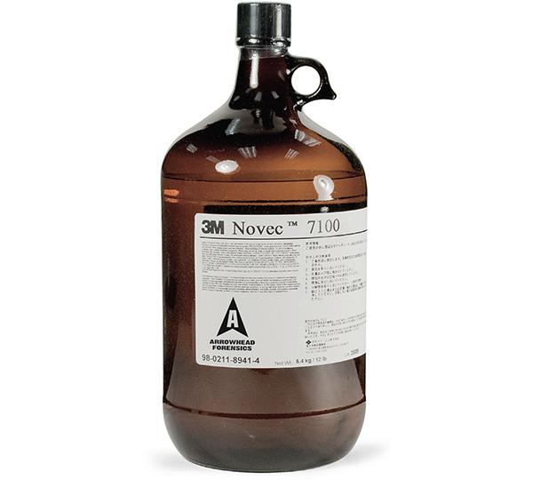 3M Novec, liquido dielettrico per impianti di dissipazione a liquido o immersione dell'hardware