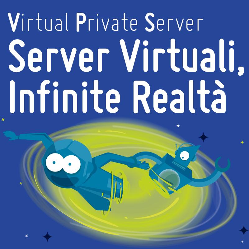 VPS XenServer Hosting Solutions